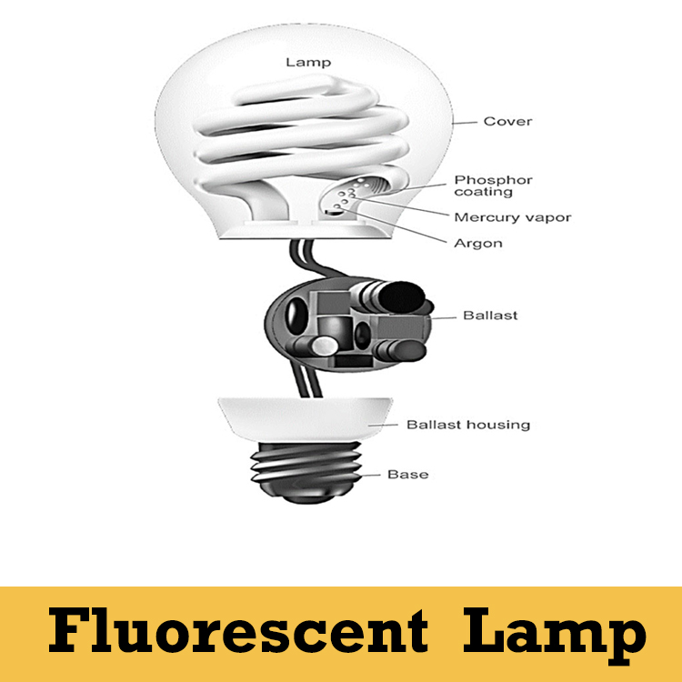 compact fluorescent lamp, cfl lamp, what is cfl lamp